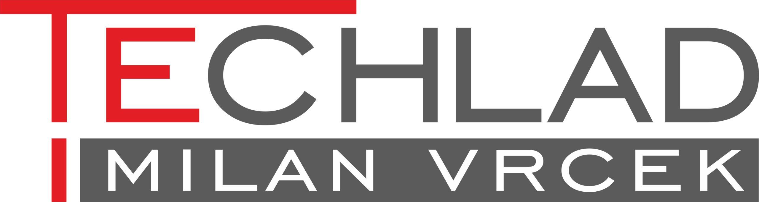 Techlad – Milan Vrcek