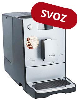 Svoz kávovarů na servis (objednávkový formulář)